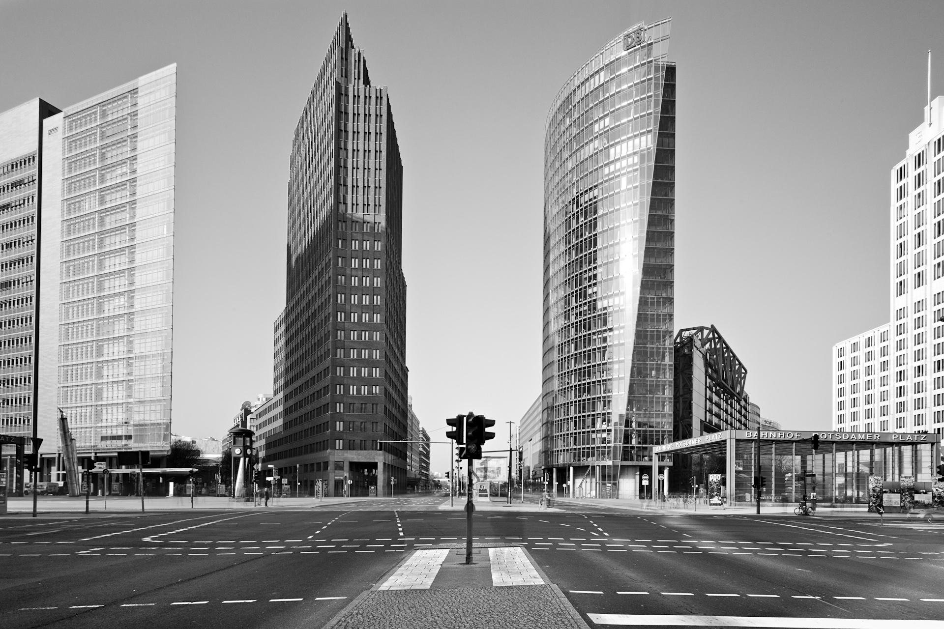 16 Potsdammer Tor