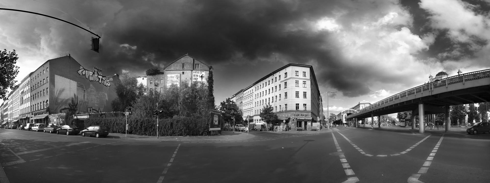 Berlin, Kreuzberg - Philip Gunkel -3