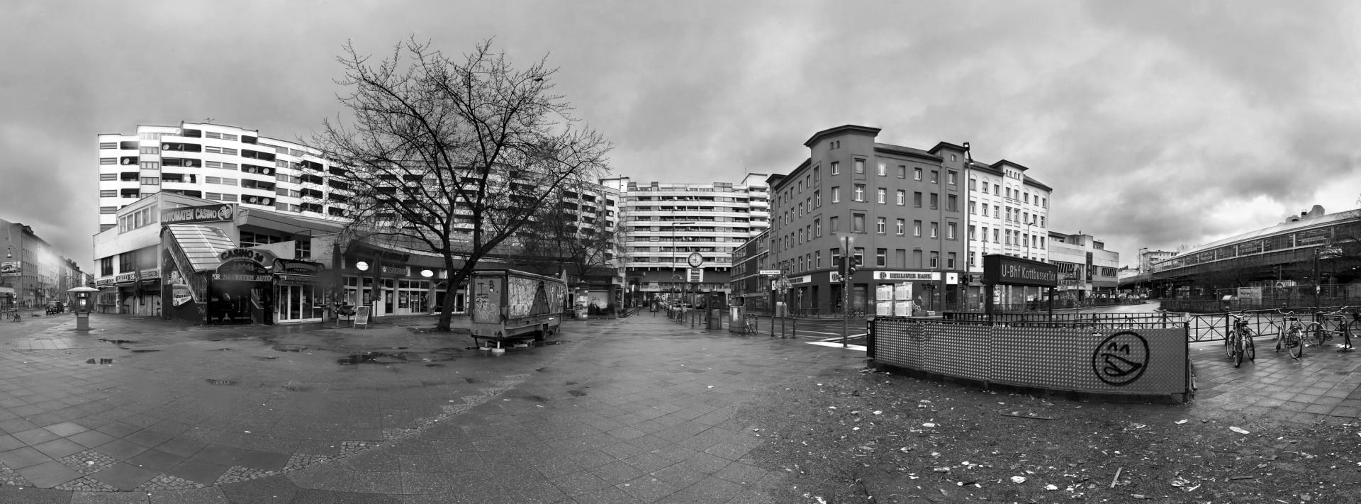 Berlin, Kreuzberg - Philip Gunkel -4