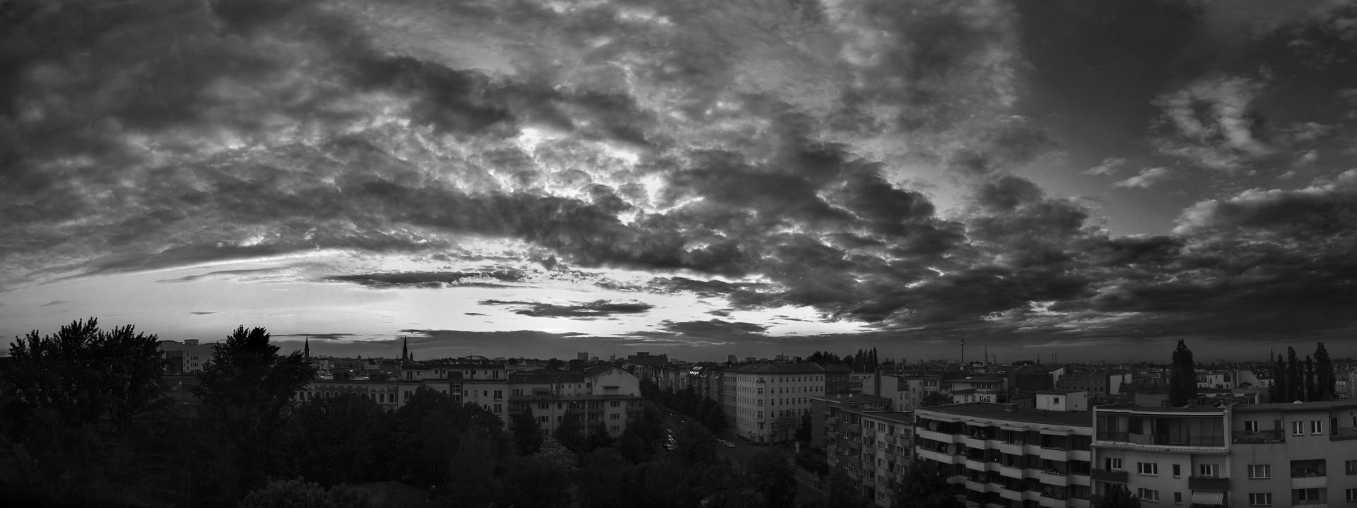 Berlin, Kreuzberg - Philip Gunkel -5