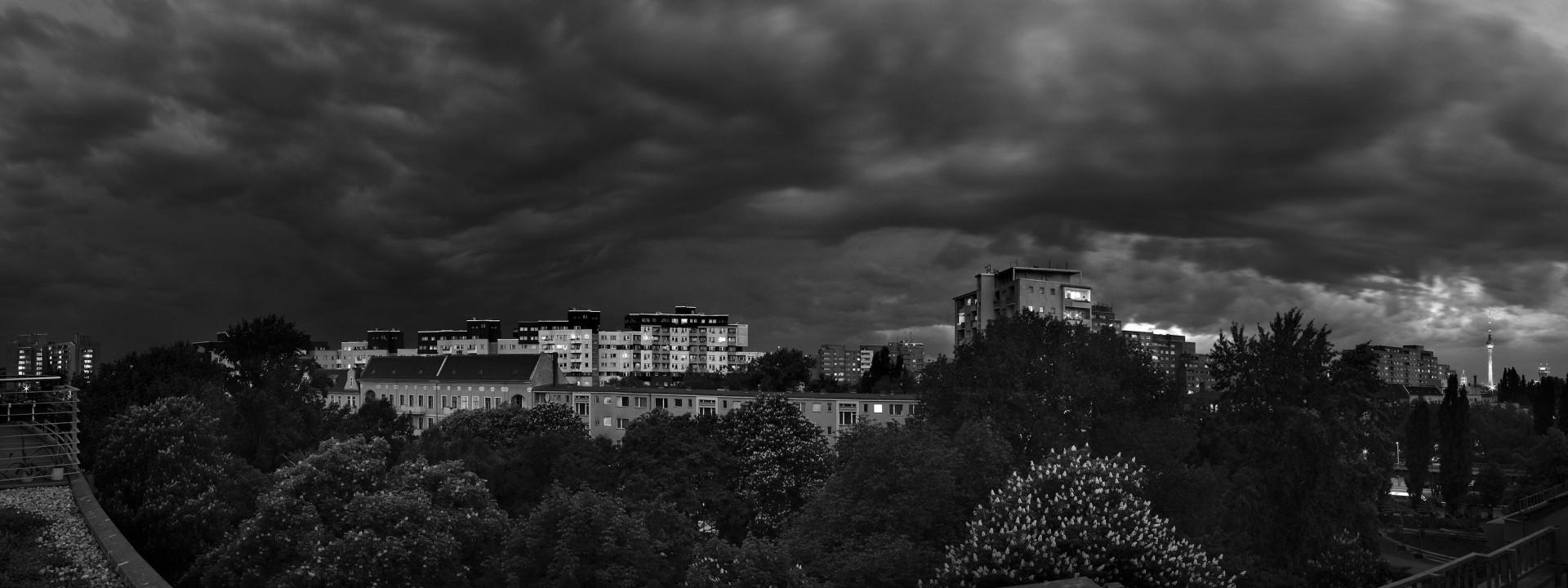 Berlin, Kreuzberg - Philip Gunkel -6