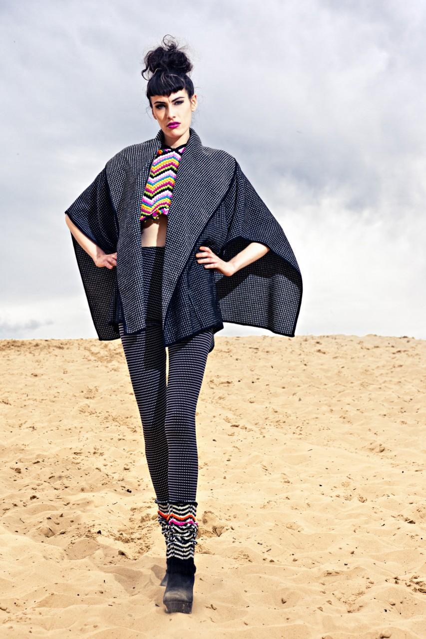Fashion Nassrin Eder, Model Loca Charisma 02