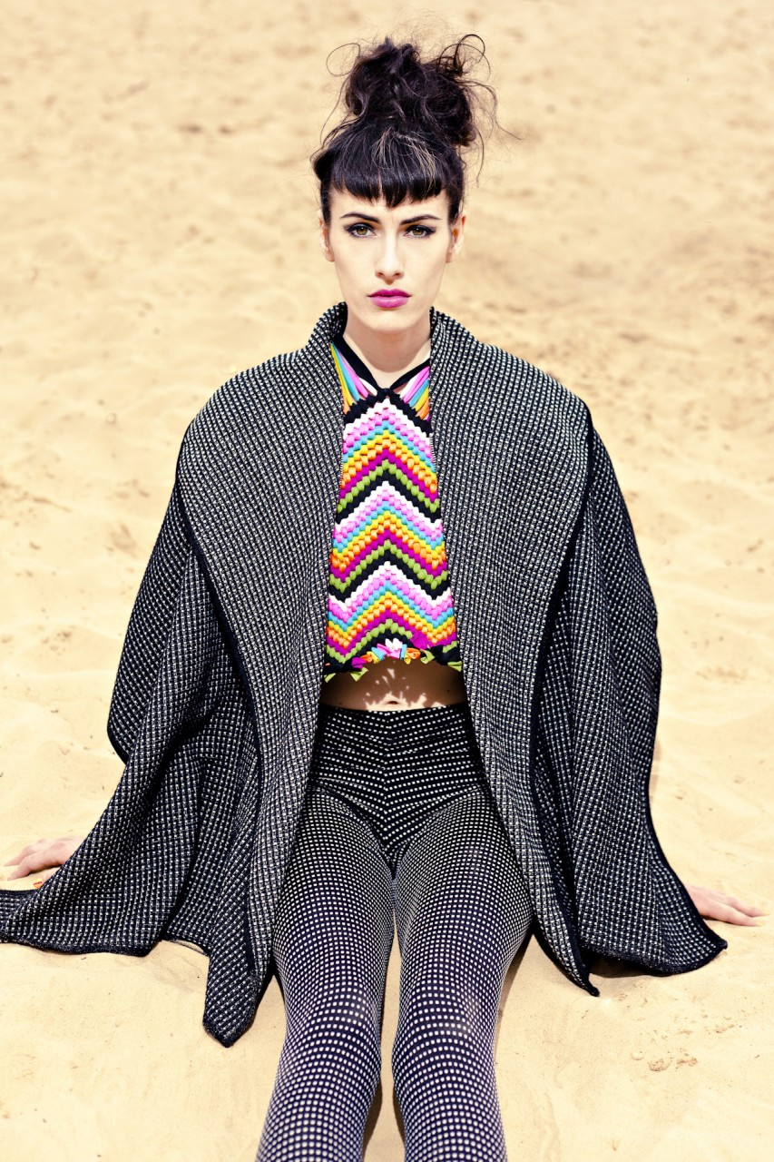 Fashion Nassrin Eder, Model Loca Charisma 04