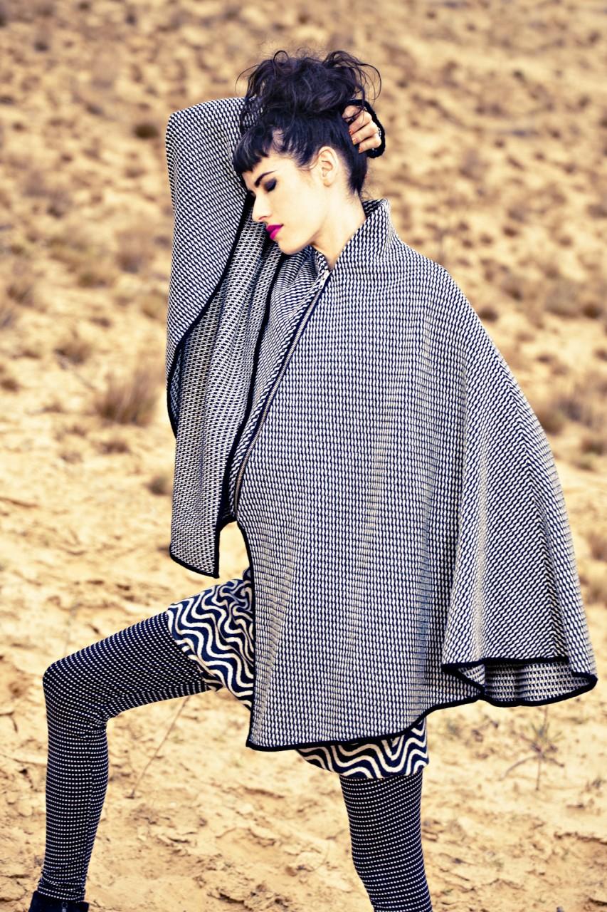 Fashion Nassrin Eder, Model Loca Charisma 07