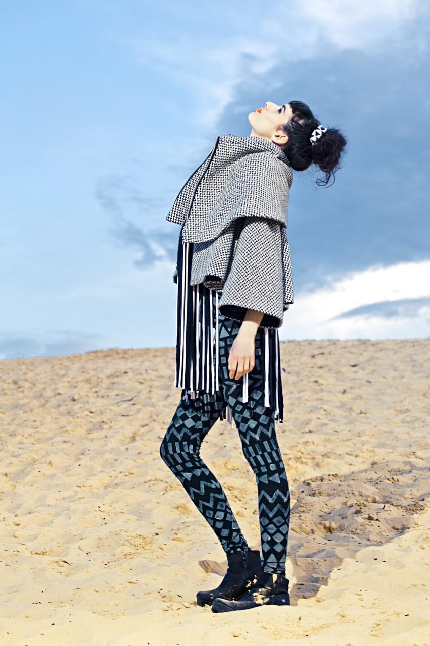 Fashion Nassrin Eder, Model Loca Charisma 12