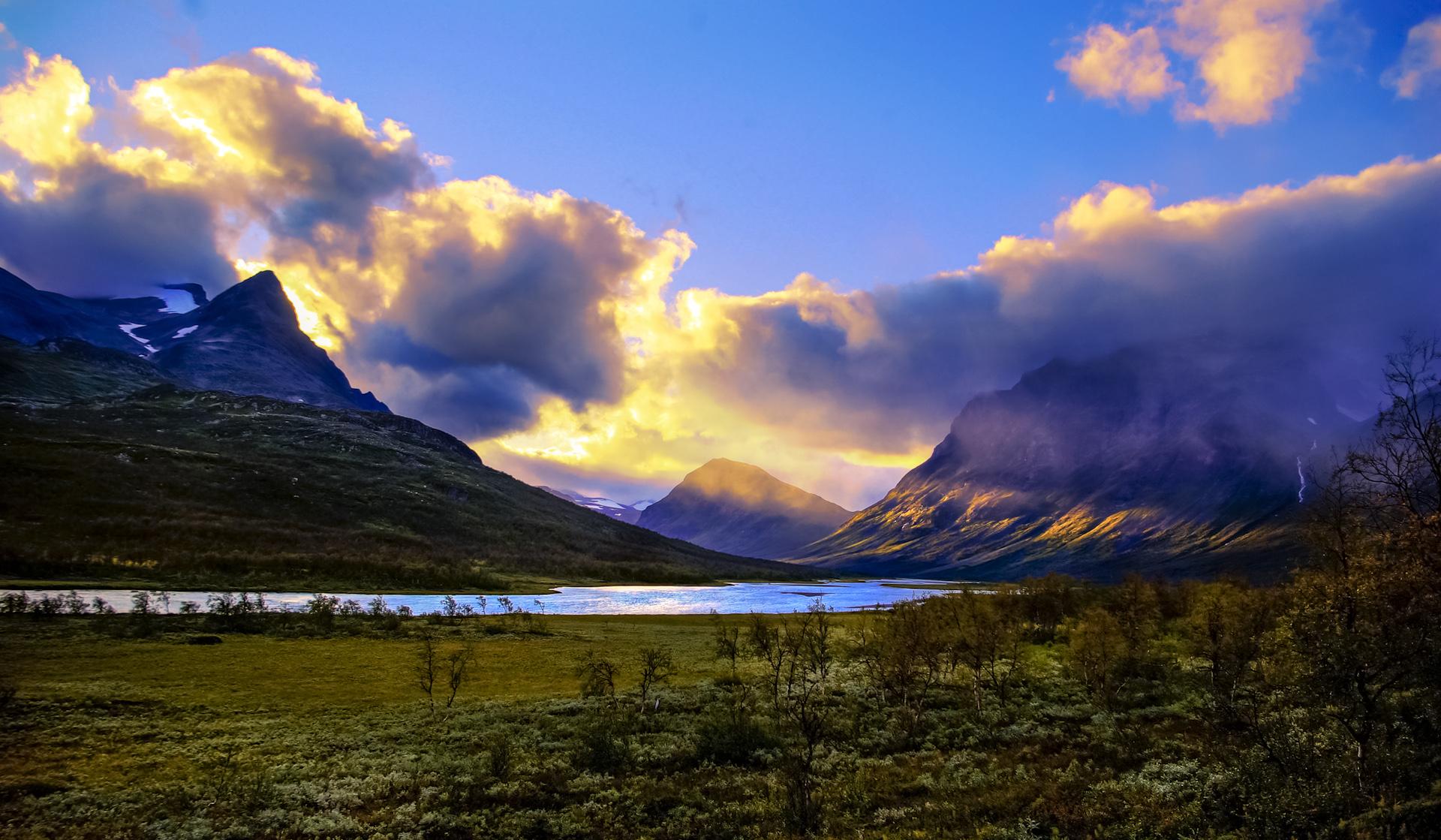 Landscapes-Sverige24