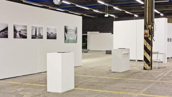 graduation exhibition Photodesign Lette-Verein Berlin