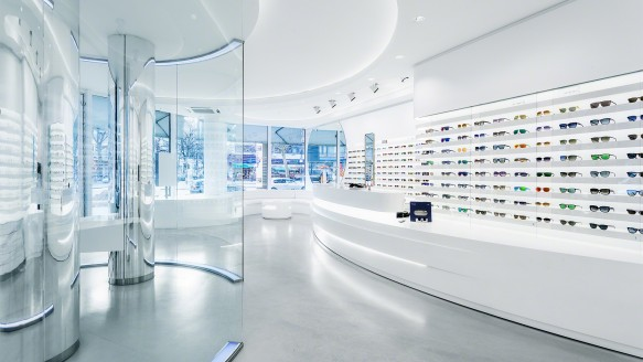 Zeiss Relaxed Vision Center Berlin