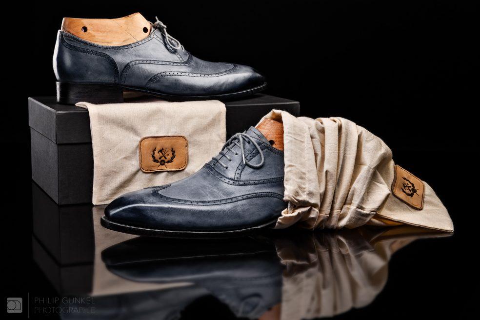 Mike Kosel shoe engineering