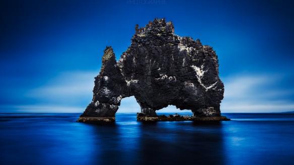 ISLAND SAGA II