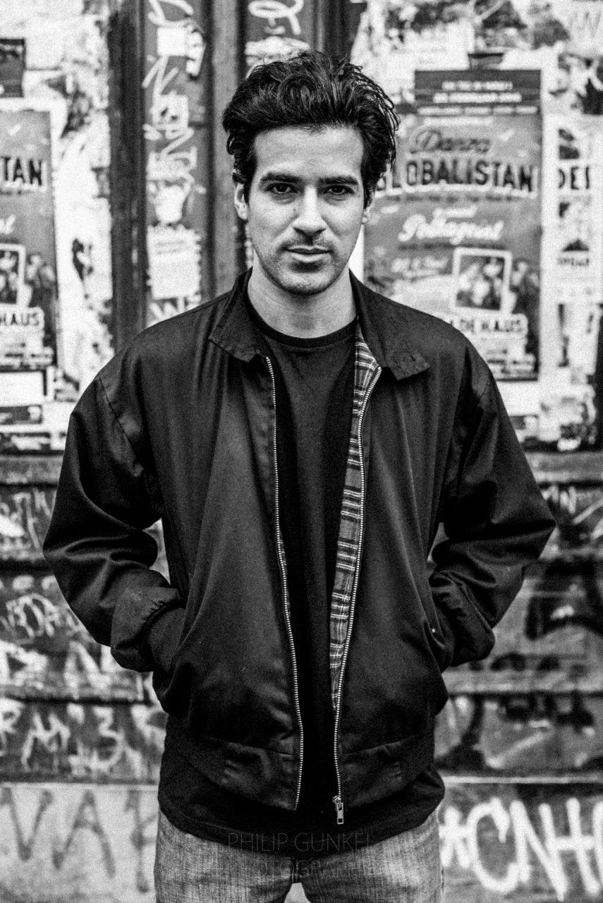 Portraits_Murat_Philip Gunkel (8 von 17)