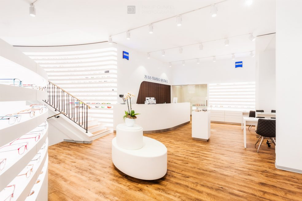 ZEISS VISION CENTER KASSEL