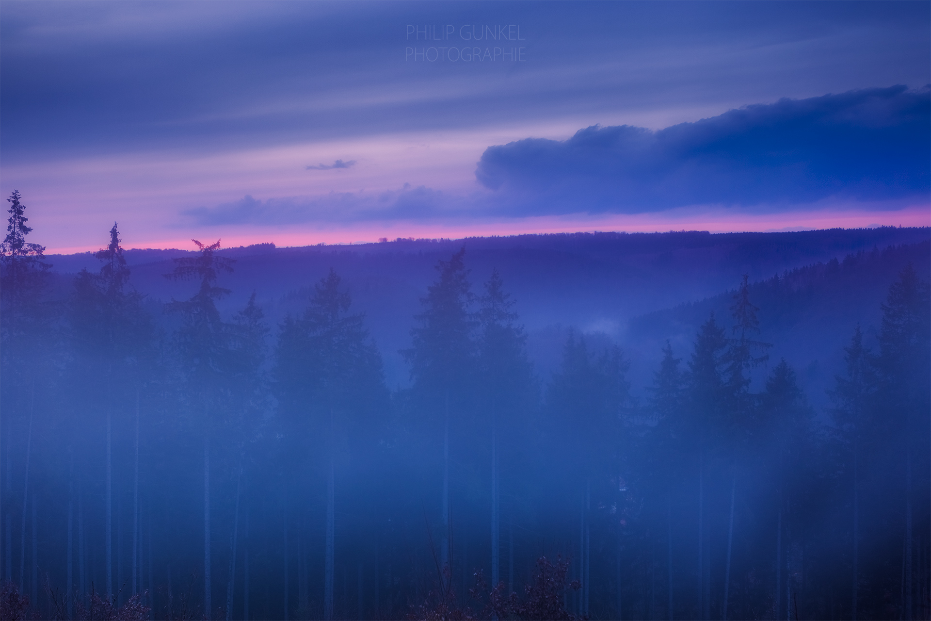 Harz, Bodetal_ Philip Gunkel