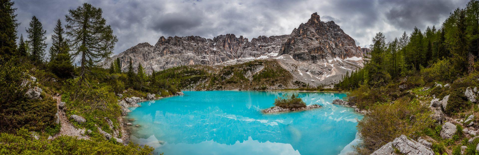 Lago di Sorapis_Philip Gunkel