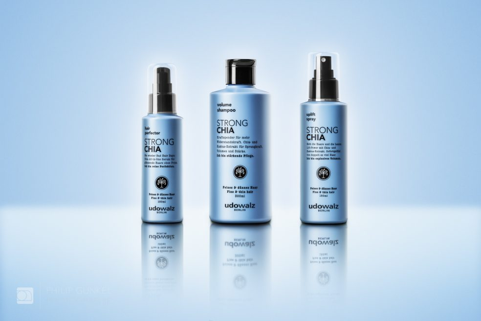 UDO WALZ HAIRCARE