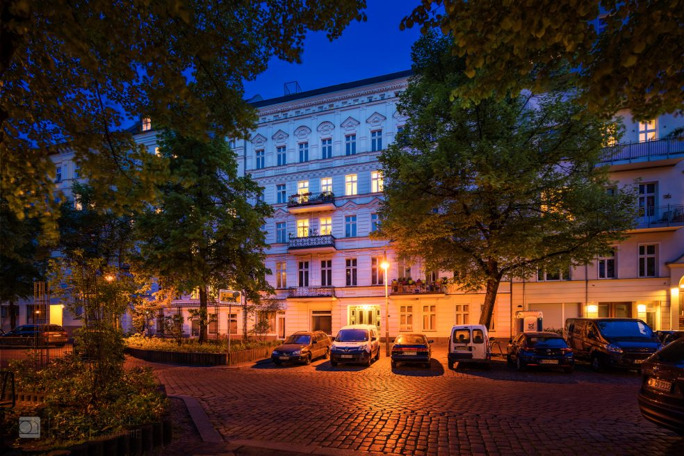 In City Immobilien AG